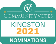 CommunityVotes Kingston 2019