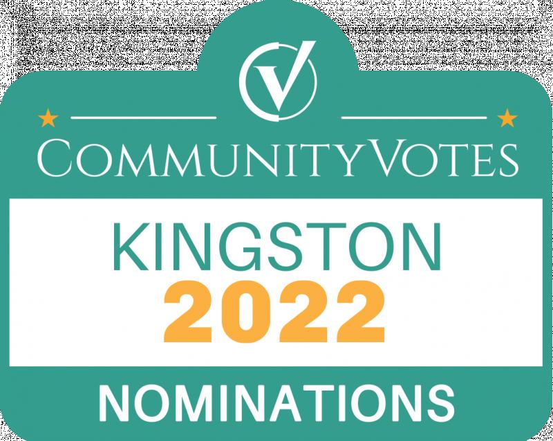 CommunityVotes Kingston 2019