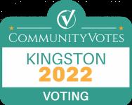 CommunityVotes Kingston