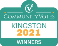 CommunityVotes Kingston